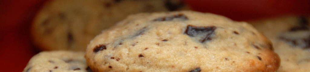 Les Recettes de cookies